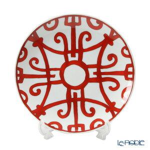【ポイント10倍】エルメス (HERMES) ガダルキヴィール パンプレート 17cm (プレート 17cm) No.4 皿 お皿 食器 ブランド 結婚祝い 内祝い