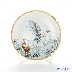 エルメス (HERMES) 赤道直下のスケッチ パンプレート 14cm(バード) 皿 お皿 食器 ブランド 結婚祝い 内祝い