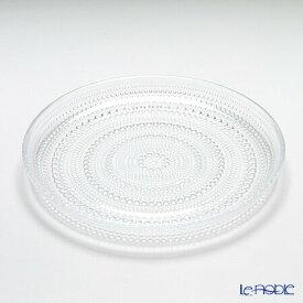 イッタラ (iittala) カステヘルミ プレート 24.8cm クリア 食器 北欧 皿 お皿 ブランド 結婚祝い 内祝い