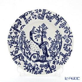 【ポイント10倍】イッタラ (iittala) タイカ ミッドナイトブルー プレート 22cm 食器 北欧 皿 お皿 ブランド 結婚祝い 内祝い