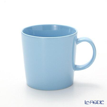 イッタラ (iittala) ティーマ ライトブルー マグ 300cc【楽ギフ_包装選択】【楽ギフ_のし宛書】 食器 北欧 ティーマ TEEMA Teema 新生活 マグカップ