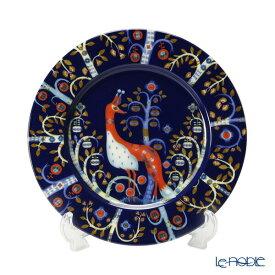 イッタラ (iittala) タイカ ブルー プレート 22cm 食器 北欧 皿 お皿 ブランド 結婚祝い 内祝い