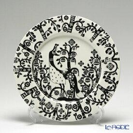 【ポイント10倍】イッタラ (iittala) タイカ ブラック プレート 22cm 食器 北欧 皿 お皿 ブランド 結婚祝い 内祝い