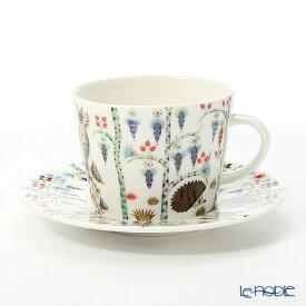 イッタラ (iittala) タイカ シーメス Siimes コーヒーカップ&ソーサー 200cc 食器 北欧 コーヒ—カップ おしゃれ かわいい ブランド 結婚祝い 内祝い
