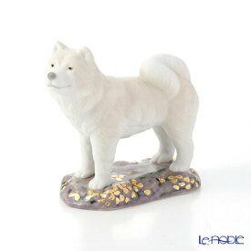 【ポイント10倍】リヤドロ The Dog -小- 09119 リアドロ LLADRO 記念品 干支 置物 オブジェ 人形 フィギュリン インテリア