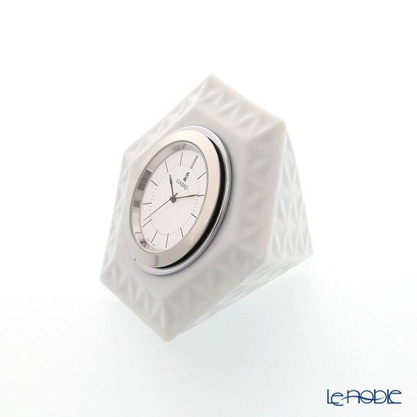 リヤドロ Hitoiki 時計-六角 09288(7×9cm) リアドロ 記念品 ギフト