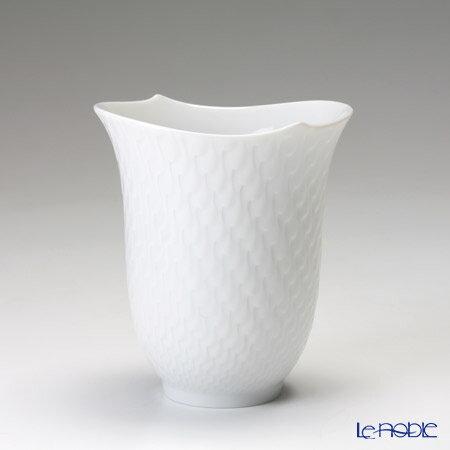 マイセン (Meissen) 波の戯れホワイト 000001/55404 タンブラー【楽ギフ_包装選択】【楽ギフ_のし宛書】 マグカップ 食器