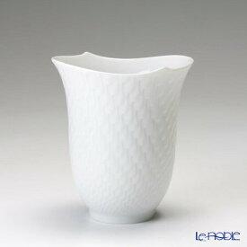 マイセン (Meissen) 波の戯れホワイト 000001/55404 タンブラー 白 マグカップ おしゃれ かわいい 食器 ブランド 結婚祝い 内祝い