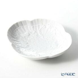 マイセン (Meissen) スワンサービス ホワイト 000001/05283 オーバルディッシュ 13cm プレート 皿 お皿 食器 ブランド 結婚祝い 内祝い
