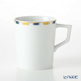 【ポイント19倍】マイセン (Meissen) ストライプ 79A213-41575 マグ 9cm/250ml(ライト) マグカップ おしゃれ かわいい 食器 ブランド 結婚祝い 内祝い