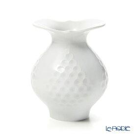 マイセン (Meissen) ホワイトレリーフ 000001/26763 コーヒークリーマー 8cm/0.1L 白 食器 ブランド 結婚祝い 内祝い