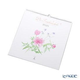 【ポイント14倍】マイセン カレンダー 2020年