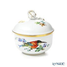 【ポイント5倍】マイセン (Meissen) 鳥と虫 26C061/00822 シュガー 9cm 食器 ブランド 結婚祝い 内祝い