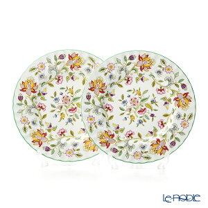 ミントン ハドンホール プレート 20cm ペア 皿 お皿 食器 ブランド 結婚祝い 内祝い