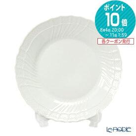 【ポイント10倍】リチャードジノリ (Richard Ginori) ベッキオホワイト プレート 17cm リチャード・ジノリ 白い食器 皿 お皿 ブランド 結婚祝い 内祝い