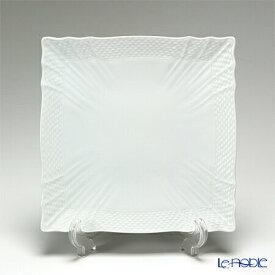 【ポイント19倍】リチャードジノリ (Richard Ginori) ベッキオホワイト スクエアプレート 22×22cm リチャード・ジノリ 白い食器 皿 お皿 ブランド 結婚祝い 内祝い