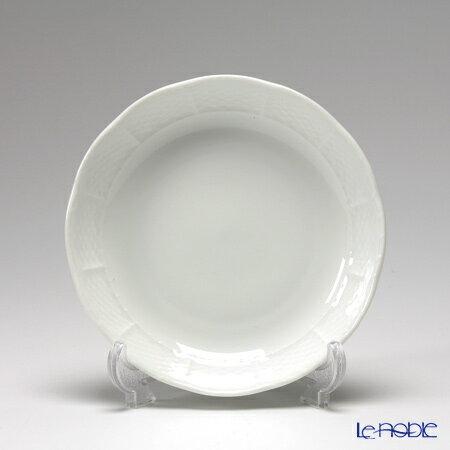 リチャードジノリ (Richard Ginori) ベッキオホワイト ディッシュ・ラウンド(S) 13cm【楽ギフ_包装選択】【楽ギフ_のし宛書】 リチャード・ジノリ プレート 皿 食器