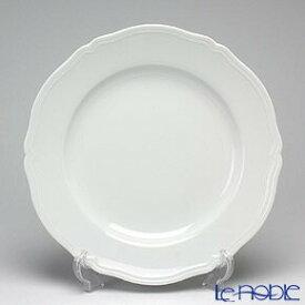 【ポイント10倍】リチャードジノリ (Richard Ginori) アンティコ ホワイト ラウンドプラター 31cm リチャード・ジノリ プレート 皿 お皿 食器 ブランド 結婚祝い 内祝い