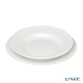 【ポイント10倍】リチャードジノリ (Richard Ginori) ベッキオホワイト スープセット リチャード・ジノリ 白い食器 食器セット お祝い 結婚祝い ブランド 内祝い
