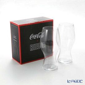 【ポイント10倍】リーデル オーシリーズ コカコーラグラス 245cc 414/21 ペア RIEDEL ワイングラス タンブラー ギフト 食器 ブランド 結婚祝い 内祝い