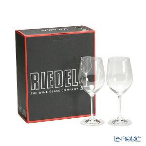 リーデル ヴィノム シャルドネ 6416/5 ペア RIEDEL ワイングラス 白ワイン ギフト 食器 ブランド 結婚祝い 内祝い