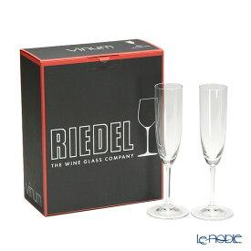 【ポイント10倍】リーデル ヴィノム シャンパーニュ 160cc 6416/8 ペア RIEDEL ワイングラス シャンパングラス ギフト 食器 ブランド 結婚祝い 内祝い