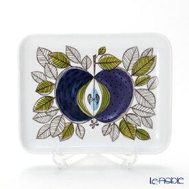 【ポイント10倍】ロールストランド Eden エデン 復刻版 プラター 19×15cm 北欧 プレート 皿 お皿 食器 ブランド 結婚祝い 内祝い