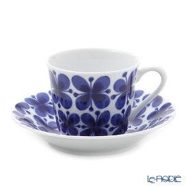 ロールストランド MON AMIE モナミ コーヒーカップ&ソーサー 140ml 210263/264 北欧 コーヒ—カップ おしゃれ かわいい 食器 ブランド 結婚祝い 内祝い