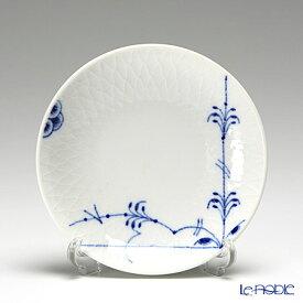 ロイヤルコペンハーゲン (Royal Copenhagen) ブルーパルメッテ プレート 10cm 2500610 北欧 皿 お皿 食器 ブランド 結婚祝い 内祝い