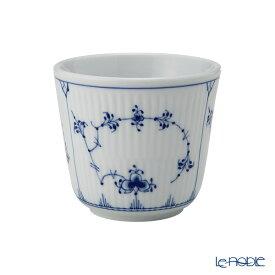 ロイヤルコペンハーゲン (Royal Copenhagen) ブルー フルーテッド プレイン カップ(L) 240ml 1101495/1017191 北欧 ブルーフルーテッド マグカップ おしゃれ かわいい 食器 ブランド 結婚祝い 内祝い