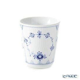 ロイヤルコペンハーゲン (Royal Copenhagen) ブルー フルーテッド プレイン スタイルカップ 300ml 1101499 北欧 ブルーフルーテッド 食器 ブランド 結婚祝い 内祝い