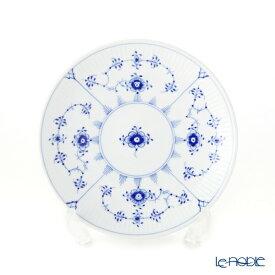 【ポイント10倍】ロイヤルコペンハーゲン (Royal Copenhagen) ブルー フルーテッド プレイン クーププレート 15cm 1101725 北欧 ブルーフルーテッド 皿 お皿 食器 ブランド 結婚祝い 内祝い