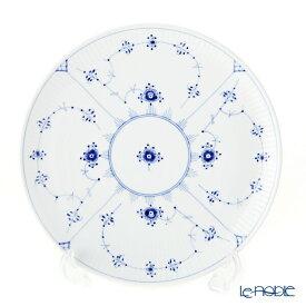 【ポイント10倍】ロイヤルコペンハーゲン (Royal Copenhagen) ブルー フルーテッド プレイン クーププレート 23cm 1101733 北欧 ブルーフルーテッド 皿 お皿 食器 ブランド 結婚祝い 内祝い