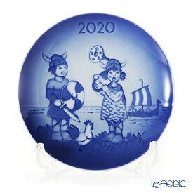 【ポイント10倍】ビングオーグレンダール (Bing&Grondahl) チルドレンズデイプレート 2020年 13cm 1902920/1051106 記念品
