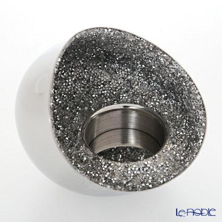 【ポイント19倍】スワロフスキー Minera ティーライト Silver Tone SWV5-265-143【楽ギフ_包装選択】【楽ギフ_のし宛書】 Swarovski 母の日 クリスマス