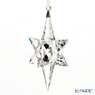 f002bc2f4 Categories. « All Categories · Hobbies · Party & Holiday Supplies ·  Christmas · Christmas Ornaments · Swarovski star ornament silver ...