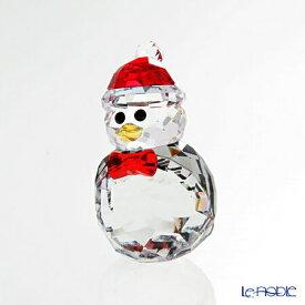 スワロフスキー ロッキングペンギン SWV5-289-413 17AW Swarovski クリスマス 置物 オブジェ 人形 フィギュリン インテリア