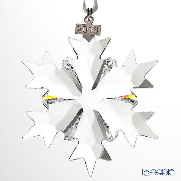 スワロフスキー クリスマスオーナメント SWV5-301-575 18SS(2018年度限定生産品)【楽ギフ_包装選択】【楽ギフ_のし宛書】
