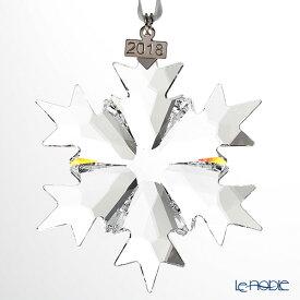 【ポイント10倍】スワロフスキー クリスマスオーナメント SWV5-301-575 18SS(2018年度限定生産品) Swarovski 飾り 装飾