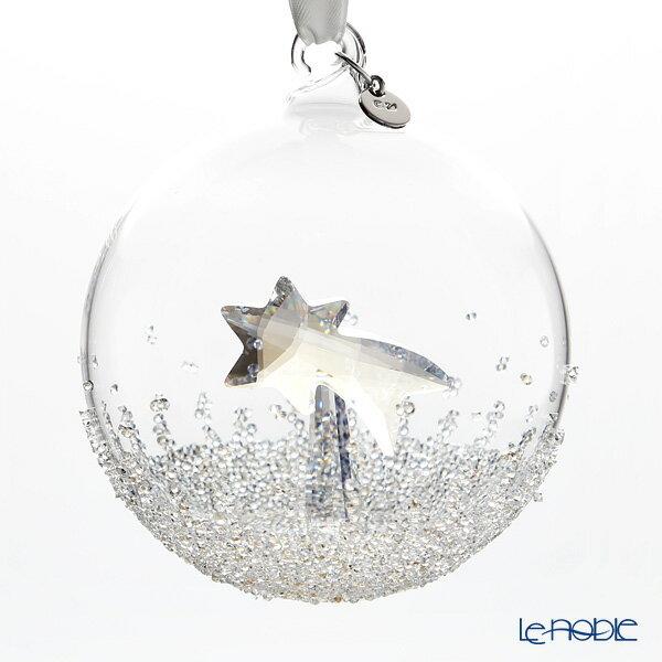 スワロフスキー クリスマスボール オーナメント SWV5-377-678 18AW (2018年度限定生産品)【楽ギフ_包装選択】【楽ギフ_のし宛書】 Swarovski 母の日 飾り 装飾