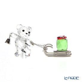 【ポイント14倍】スワロフスキー Christmas クリスベア SWV5-464-863 19AW 2019年度限定生産品 Swarovski クリスマス 置物 オブジェ 人形 フィギュリン インテリア