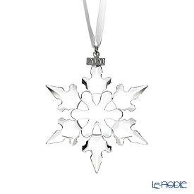 【ポイント10倍】スワロフスキー クリスマスオーナメント SWV5-511-041 20SS 2020年度限定生産品 Swarovski 飾り 装飾