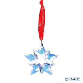 【ポイント10倍】スワロフスキー クリスマスオーナメント 25th Anniversary BY MARIAH CAREY SWV5-543-287 19AW (2019年度限定生産品) Swarovski 飾り 装飾