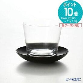 松徳硝子 冷茶器 Muji グラス 180cc 茶托付 1901012 ギフト 酒器 ショットグラス ぐい呑み 食器 ブランド 結婚祝い 内祝い
