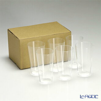 Lightly swell, and tumbler (M) six set /// lightly swells pine virtue glass; glass beer glass tumbler glass fashion highball glass cocktail glass glass glass fashion tableware high quality thin // gift present wedding present present celebration family c
