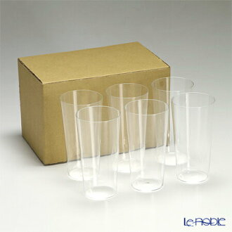 Lightly swell, and tumbler (L) six set /// lightly swells pine virtue glass; glass beer glass tumbler glass fashion highball glass cocktail glass glass glass fashion tableware high quality thin // gift present wedding present present celebration family c