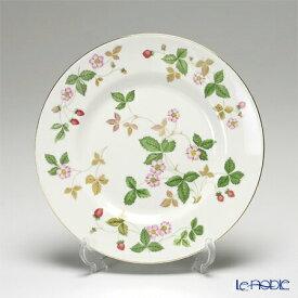 【ポイント10倍】ウェッジウッド (Wedgwood) ワイルドストロベリー プレート 18cm ウエッジウッド 結婚祝い 内祝い お祝い 皿 お皿 食器 ブランド