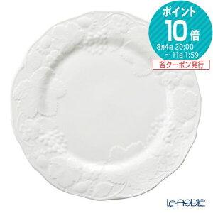 【ポイント10倍】ウェッジウッド (Wedgwood) ストロベリー&バイン プレート 28cm ウエッジウッド 結婚祝い 内祝い お祝い 白 皿 お皿 食器 ブランド