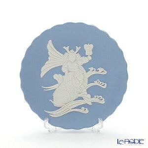 ウェッジウッド (Wedgwood) ジャスパー フェスティバルトレイ 端午の節句 12.5cm ウエッジウッド 結婚祝い 内祝い お祝い プレート 皿 お皿 食器 ブランド