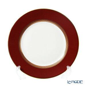 ウェッジウッド (Wedgwood) ルネッサンス レッド プレート 20cm ウエッジウッド 結婚祝い 内祝い お祝い ルネッサンスゴールド ルネッサンスレッド 皿 お皿 食器 ブランド